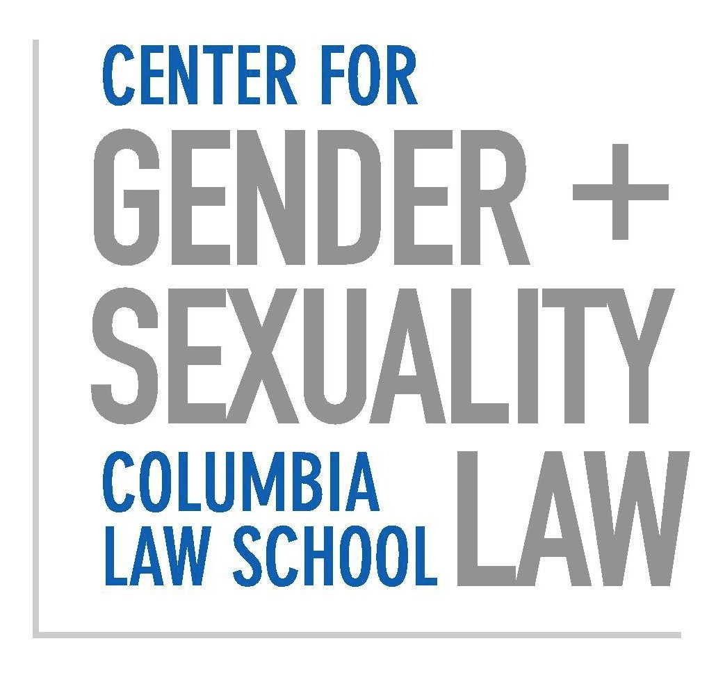 Logo - The Center for Gender & Sexuality Law